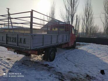 сапог грузовой в Кыргызстан: Сапок сатылат грузовой усилтетилген каропка спринтердики об 3 жылы