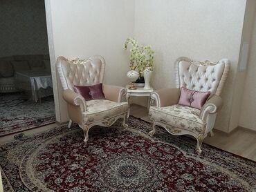 Мягкая мебель сатылат!(турция)2 диван; 2 креслосу;журнальный