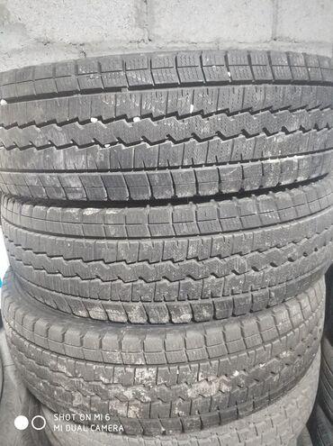 спринтер цена в бишкеке in Кыргызстан | MERCEDES-BENZ: Продаю шина двух скат спринтера 6-штПроизводство Япония (DUNLOP)