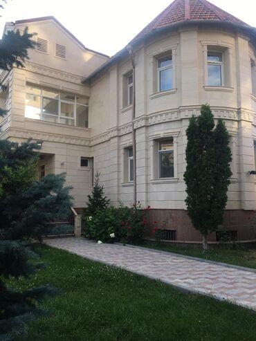 Аренда Дома от собственника Долгосрочно: 400 кв. м, 6 комнат
