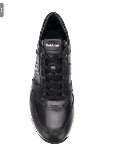 Baldinini балдинини оригинал кроссовки мужские 42 (размер не подошел)