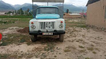 Транспорт - Ат-Башы: ГАЗ GAZel 1990