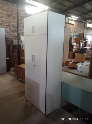 шкаф двухдверный в Кыргызстан: Продаю шкафы двухдверные шкафы по