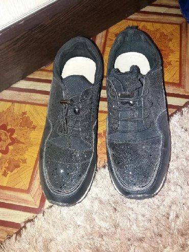 maoda кроссовки в Ак-Джол: Срочно продаю женские кроссовки б/у состояние отличное