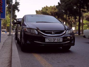 Honda Civic 1.5 l. 2013 | 125000 km