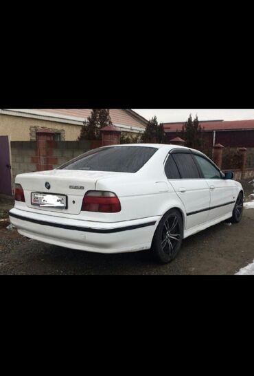 bmw-8-series в Кыргызстан: BMW 5 series 2.8 л. 1997