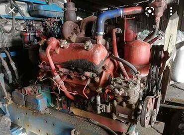 Транспорт - Кировское: Продам мотор смд 72 т 150 на запчасти, требует замену блока