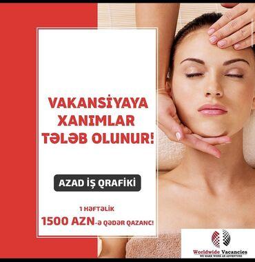 audi 80 18 quattro - Azərbaycan: Masajist. Faiz