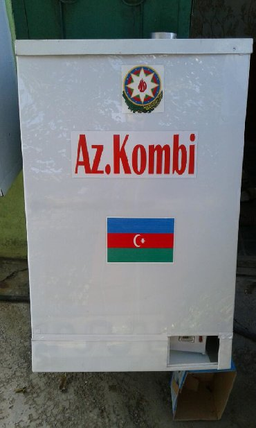 Zavod və fabriklərin satışı - Azərbaycan: Kombi istehsalı texnologiyası payenti ilə birlikdə satılır