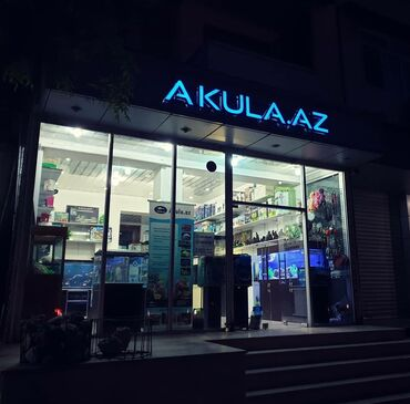 akula - Azərbaycan: Akvariumlar 6AZN+Balıqlar 1AZN+ Çatdırılma var,Rayonlarada