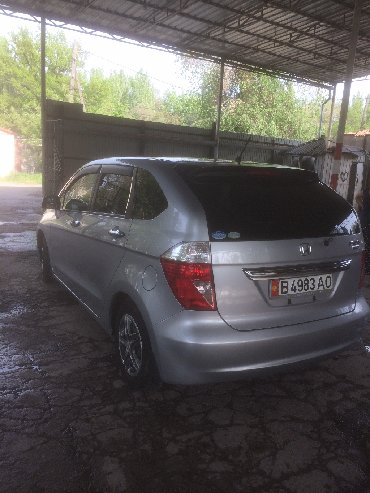 honda edix в Кыргызстан: Honda Edix 1.7 л. 2005 | 205000 км