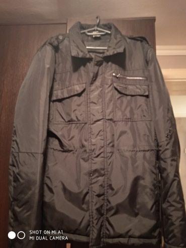 Muska zimska ekstra kvalitetna rang jakna. Vrlo malo nosena. placena - Belgrade