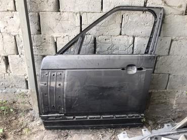 rover 218 в Кыргызстан: Передняя левая дверь на рейнж ровер вог год