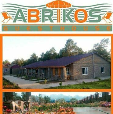 977 объявлений: Квартира, АБРИКОС Кара-Ой (Долинка), Баскетбольная площадка