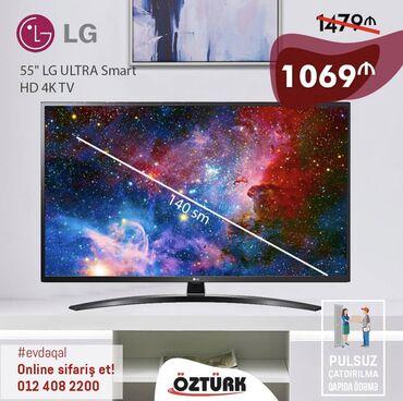 LG televizor 140sm 1220azn