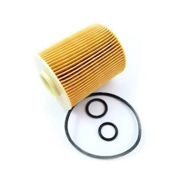 avtomobil honda - Azərbaycan: Avtomobil üçün yağ filteri  OPEL: ASTRA H 1.7 CDTI 04-, ASTRA H GTC 1