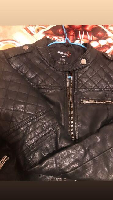 Классная Кожанная куртка, покупала в Москве за 4000тыс, продаю за 2000