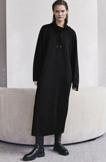 Новое шикарное платье от Massimo Dutti
