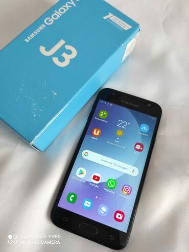 Samsung e1200 - Azərbaycan: Yeni Samsung Galaxy J3 2018 16 GB qara