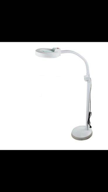 Bakı şəhərində Kosmetoloji lampa