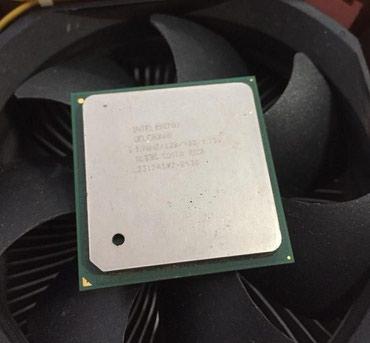процессоры 4200 мгц в Кыргызстан: Процессор + кулер LGA 775 процессор для настольного компьютераМодель