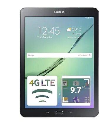 Срочно продаётся планшет SAMSUNG Galaxy Tab S LTE отличное