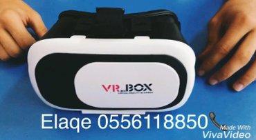 Bakı şəhərində 🔥Orginal VR bokslar🔥