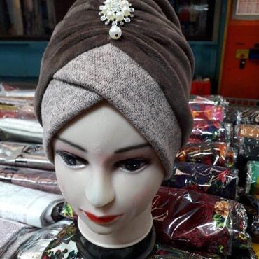 Платки,шарфы и тюрбаны оптом и в в Бишкек