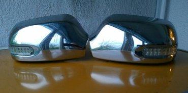 Продам накладки на зеркала с в Бишкек