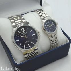 Скидка на парные модели , цена двое часов! Часы omax  , с кварцевым в Бишкек