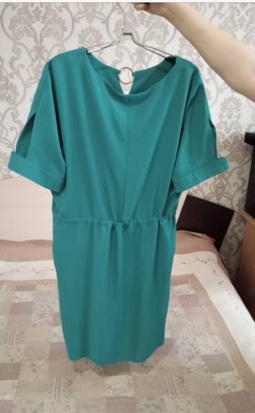 Продаю новое летнее платье, пошитое на в Бишкек
