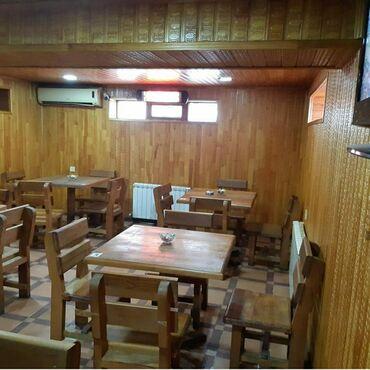 kafe icare - Azərbaycan: Bakıxanov ərazisi yolkenarı hazır vezyyetde olan çay evi kafe 500 azn