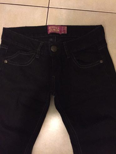 Berska black jeans . No 24 Ολοκαιπνουργιο  σε Υπόλοιπο Αττικής - εικόνες 3