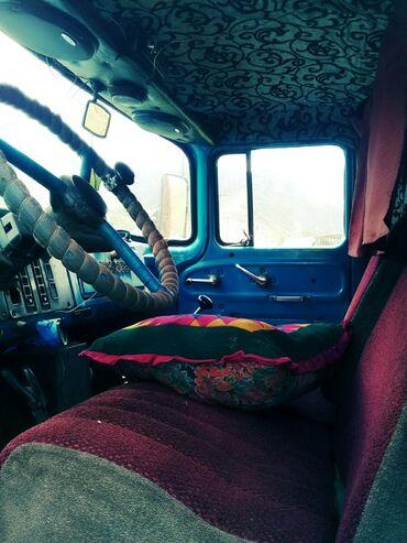 Грузовой и с/х транспорт в Джалал-Абад: Тез арада сатылат