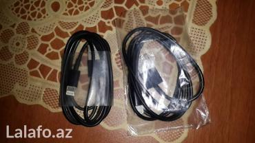 Bakı şəhərində Iphone 5 və 5s üçün  həmçinin ipad-lar üçün podoriginal usb  kabellər