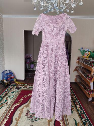 Детская одежда и обувь - Беловодское: Продаю шикарное вечернее платье. Состояние отличное. Размер 42
