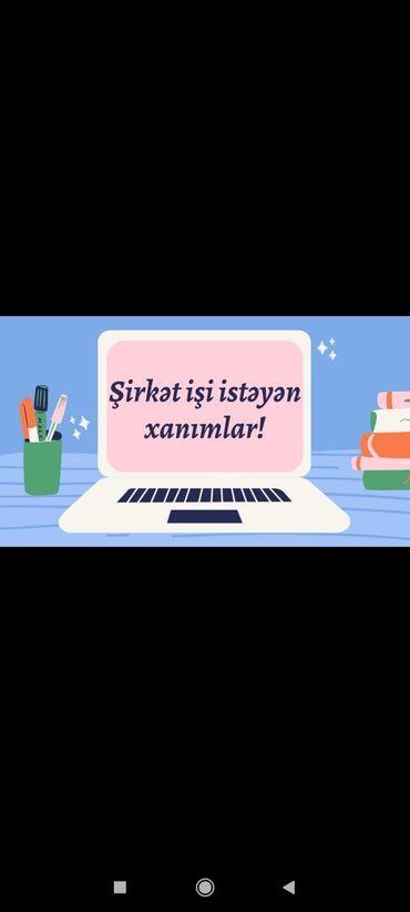 daye iş elanları 2018 - Azərbaycan: Beynəlxalq şirkətin platformasında onlayn iş imkanı.Tələblər: daimi