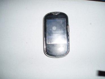 Vodafon ot 708 ispravan kodiran na vip ide sa baterijom koja traje 2-3 - Borca