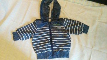 Курточка ветровка тонкая ( Германия ) до 3-4 месяцев. 350 сом в Бишкек