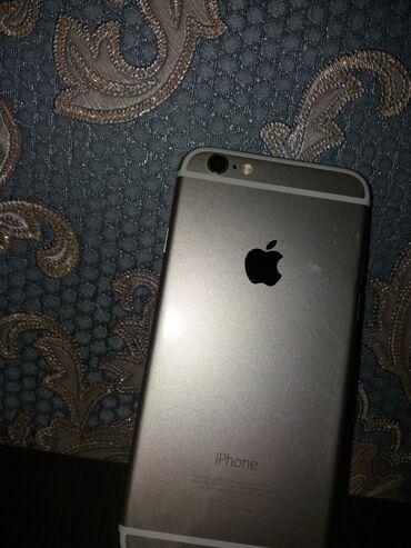 Б/У iPhone 6 16 ГБ Розовое золото (Rose Gold)