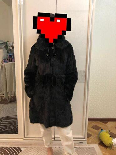 продам дачу беш кунгей в Кыргызстан: Норковая шуба, в хорошем состоянии. Причина продажи:набрала вес после