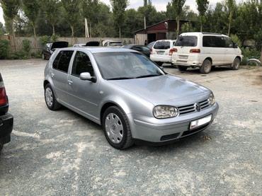 Volkswagen Golf 2002 в Кара-Балта