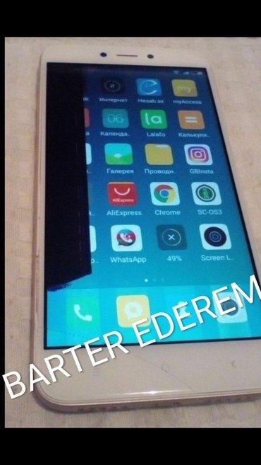 Bakı şəhərində XiaoMi Redmi 4X (GLOBAL Version)...