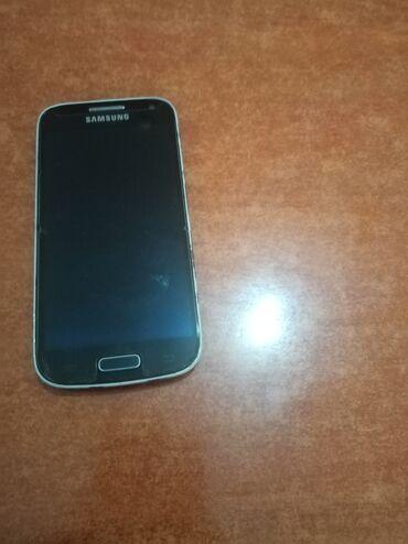 Samsung galaxy s4 mini - Азербайджан: Б/у Samsung Galaxy S4 Mini Plus 8 ГБ Черный