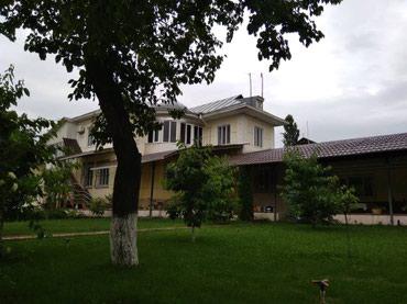 Продаётся 3-х уровневый дом со всеми в Джалал-Абад