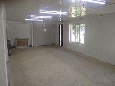 аренда-помещение-под-производство в Кыргызстан: Задаю посещение в аренду. Готовое помещение под. Шв. Цех или под
