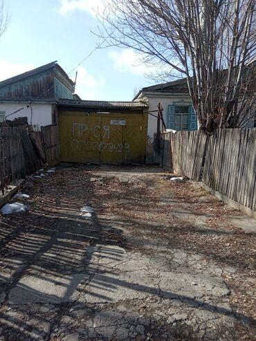 Дома - Бишкек: Продам Дом 60 кв. м, 5 комнат