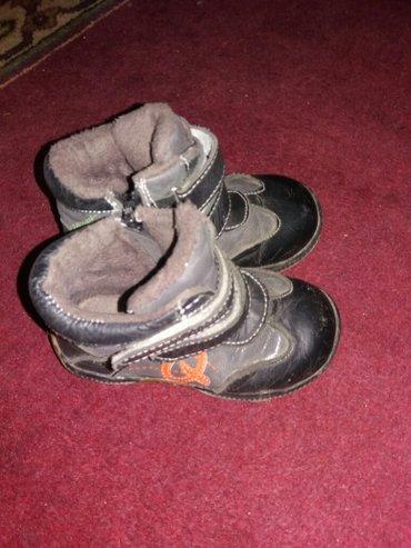 детские ботинки,26 размер 3-4 года в Бишкек