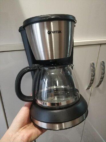 кофеварка арабика в Кыргызстан: Продаётся кофеварка! Новая!Купила подарок человеку, который как