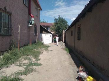 Продаётся дом в районе Аламединского в Бишкек